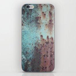 Eros-Ion iPhone Skin