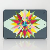 pantone iPad Cases featuring Pantone Mandala by Brandon Harmon Design