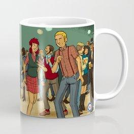 Reggae and Ska Coffee Mug