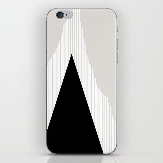 Abstract Mountain iPhone & iPod Skin