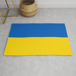 Flag of Ukraine Rug