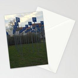 Leipzig15 002 Stationery Cards