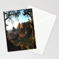 On a clear day Stationery Cards