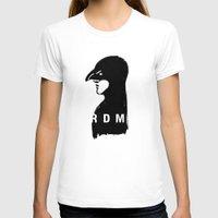birdman T-shirts featuring Birdman by RobHansen