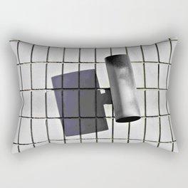 Fixture Shadow Rectangular Pillow