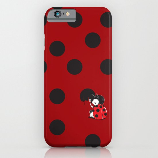My Favorite Pattern iPhone & iPod Case