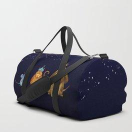We Three Kings Duffle Bag