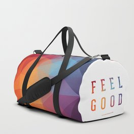 Feel Good Duffle Bag