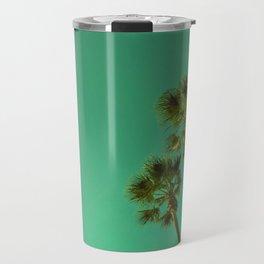 Three Palms [Cecilia Lee] Travel Mug