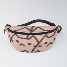 cats 499 Fanny Pack