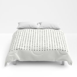 Indo-Surf Comforters