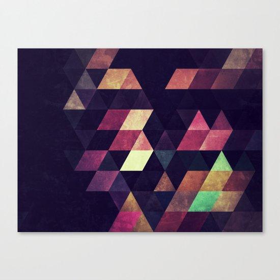 CARNY1A Canvas Print