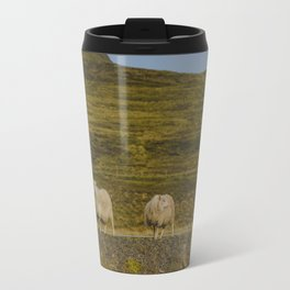 Sheep Ahoy Travel Mug