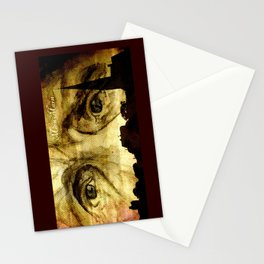 August - Mien Marn Stationery Cards