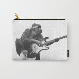 Groovy Gorilla Carry-All Pouch