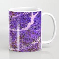 abstract tree Mug