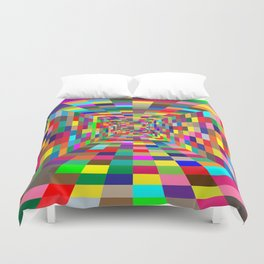 Colorful 6 Duvet Cover