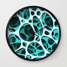 INTERAREA #16 Wall Clock