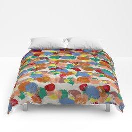 Stephanie Grade 6 Comforters