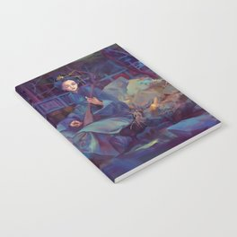 The Heart Alone Notebook