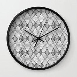 MOTIVO 1 Wall Clock