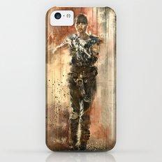 Imperator Furiosa iPhone 5c Slim Case