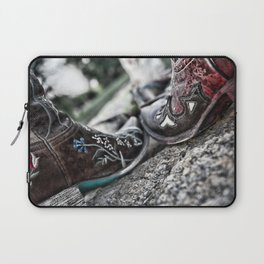Boot Scoot Laptop Sleeve