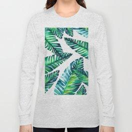 Live tropical I Long Sleeve T-shirt