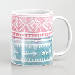 Tribal2 Coffee Mug