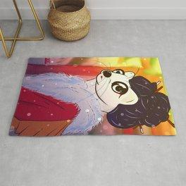 Hermione geisha Rug