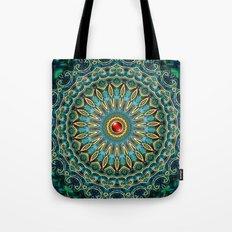 Jewel of the Nile Tote Bag