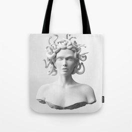 Medusa II Tote Bag