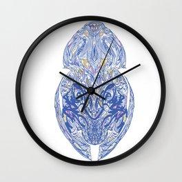 Balance imbalance  Wall Clock