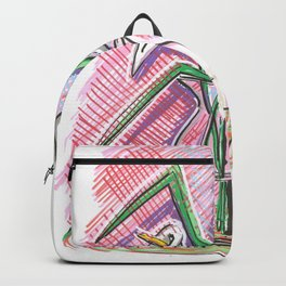Three coves Backpack