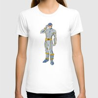 cyclops T-shirts featuring Cyclops by colleencunha