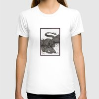 toothless T-shirts featuring Toothless by SpaceMonolith