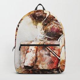 Spartan Hoplite Backpack