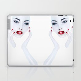 Milk 2 Laptop & iPad Skin