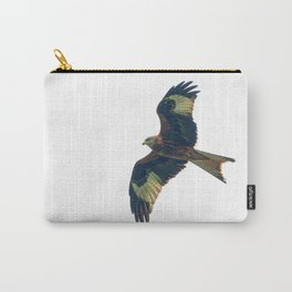 flying red kite Carry-All Pouch