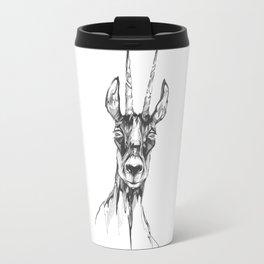 Chamois Travel Mug