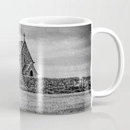 Creep church Coffee Mug