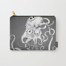 Tentacle Creature Carry-All Pouch