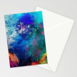 ε Ain Stationery Cards