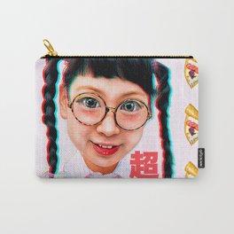Otaku Girl Carry-All Pouch