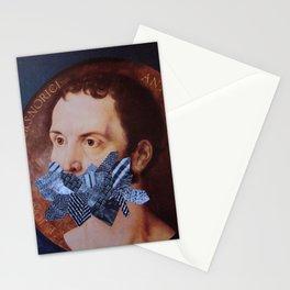 JOHANNES KLEEBERGER Stationery Cards