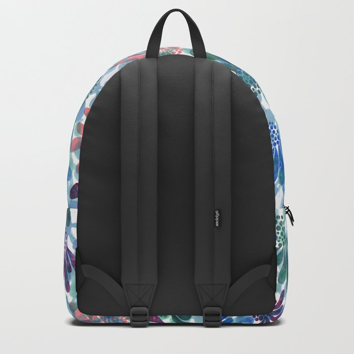 pattern 67 Backpack