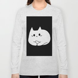 cat 97 Long Sleeve T-shirt