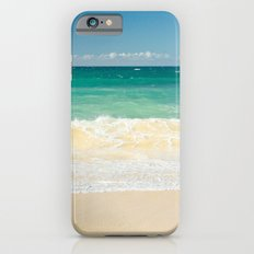 beach blue Slim Case iPhone 6s