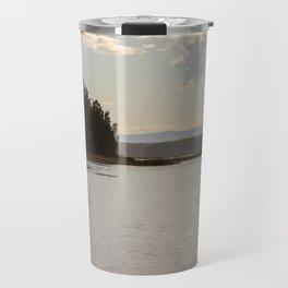 Sun Shower Travel Mug