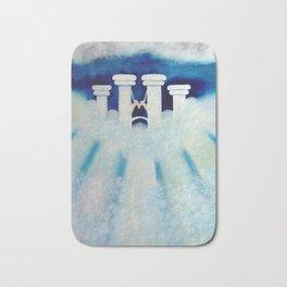 HEAVEN'S GATES Bath Mat